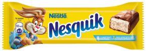 Батончик шоколадный NESTLE Nesquik 43г