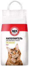 Наполнитель 365 ДНЕЙ д/кошачьего туалета древесный 6,5л 4кг
