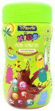 Какао-напиток ЛЕНТА KIDS растворимый с витаминами ПЭТ 400г