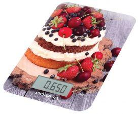 Весы POLARIS кухонные PKS 0742DG
