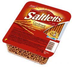 Палочки LORENZ Saltletts Классические соленые корекс 150г