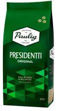 Кофе зерновой PAULIG Presidentti м/у 250г
