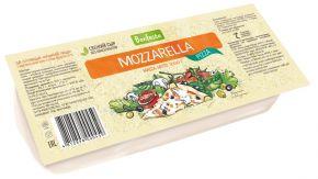 Сыр BONFESTO Моцарелла Пицца 40% вес без змж