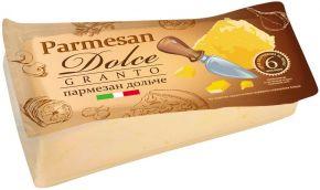 Сыр DOLCE Пармезан 40% без змж 200г