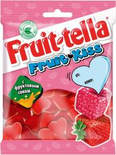 Мармелад жевательный FRUIT-TELLA Сердце 70г