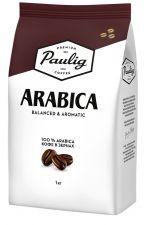 Кофе зерновой PAULIG Arabica м/у 1000г
