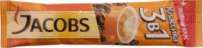Напиток кофейный JACOBS Monarch Классика 3 в 1 растворимый м/у 12г