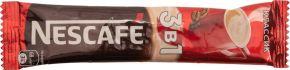 Напиток кофейный NESCAFE 3В1 Классический растворимый 16г