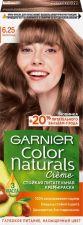 Краска д/волос GARNIER COLOR NATURALS 6.25 Шоколад 110мл