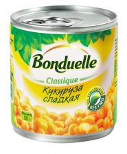 Кукуруза BONDUELLE (Россия)/ 212мл