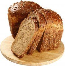 Хлеб Заварной Солодовый 400г
