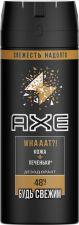 Дезодорант AXE Кожа + Печеньки 150мл
