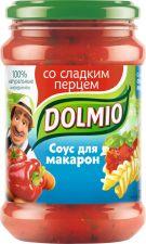 Соус DOLMIO Со сладким перцем 350г