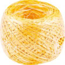 Шпагат полипропиленовый 1000 текс цветной 100м