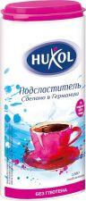 Подсластитель HUXOL заменитель сахара на основе цикламата и сахарина 1200шт 72г