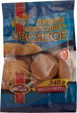 Печенье ПЕТРОДИЕТ овсяное на сорбите 340г