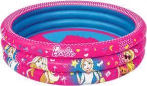 Бассейн BESTWAY Barbie надувной 122х30см, 200л