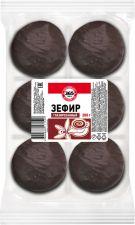 Зефир 365 ДНЕЙ Глазированный с ароматом ванили 200г
