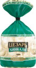 Хинкали ЦЕЗАРЬ 800г