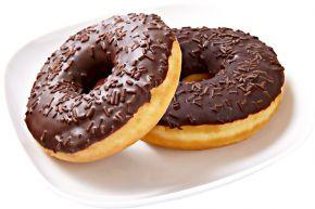 Пончик Шоколадный 50г