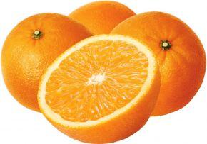 Апельсины для сока фасованные, весовые