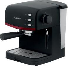 Кофеварка SCARLETT SC-CM33017 RN