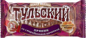 Пряник ТУЛЬСКИЙ со смородиновой начинкой 140г