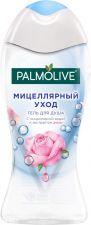 Гель д/душа PALMOLIVE С миц. водой с экстр. розы 250 мл