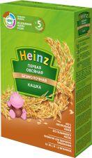 Д/п каша HEINZ первая овсяная с пребиотиками низкоаллергенная с 5 мес 180г