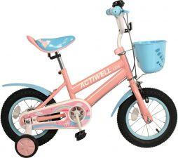 Велосипед детский ACTIWELL от 3-5 л 12