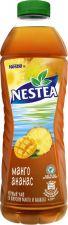 Напиток безалкогольный NESTEA Черный чай со вкусом манго-ананаса негаз. пастер. ПЭТ 1.5L
