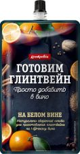 Глинтвейн КОСТРОВОК Основа д/приготовления на белом вине 100г