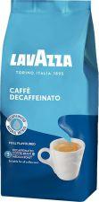 Кофе зерновой LAVAZZA Декаффеинато натуральный жареный к/уп 500г