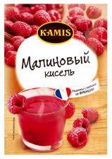 Кисель KAMIS Малиновый 30г