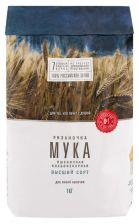 Мука РЯЗАНОЧКА пшеничная в/с 1кг