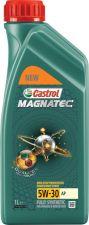 Масло моторное CASTROL Magnatec синтетика 5W30 AP 1L