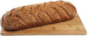 Хлеб Польза чиа 450г