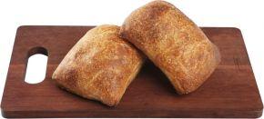 Хлеб Чиабатта 90г