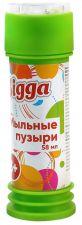Игрушка BIGGA Мыльные пузыри,58 мл