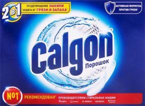 Средство д/стир.машин CALGON 550г