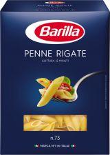 Макароны BARILLA Penne Rigate n.73 гр. А в/с 450г