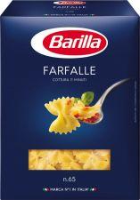Макароны BARILLA Farfalle n.65 гр. А в/с 400г