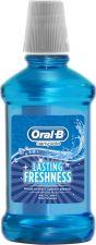 Ополаскиватель ORAL-B Lasting Freshness Arctic mint 250мл