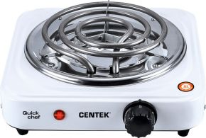 Электроплитка CENTEK одноконфорочная CT-1508
