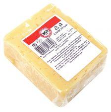 Сыр 365 ДНЕЙ Сливочный 50% кусок без змж 300г