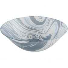 Салатник PASABAHCE Gray Lava 16,2см стекло
