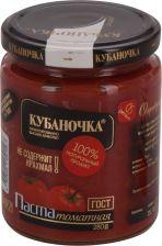 Паста томатная КУБАНОЧКА 280г