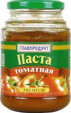 Томатная паста ГЛАВПРОДУКТ Кулинарная 480г