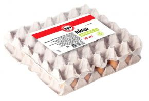Яйцо куриное 365 дней СО 30шт