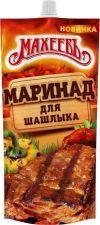 Маринад МАХЕЕВЪ д/шашлыка традиционный 300г
